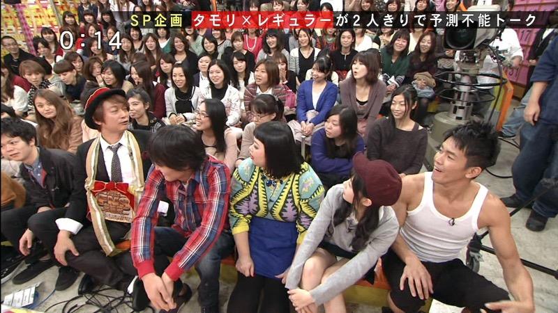 【AKB48放送事故画像】アイドルっていつでもどこでもエロいハプニングを期待されて大変だなぁw 70