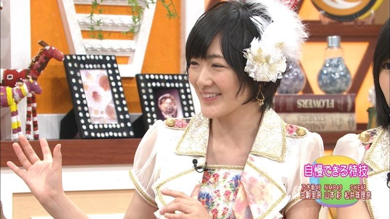【AKB48放送事故画像】アイドルっていつでもどこでもエロいハプニングを期待されて大変だなぁw 72
