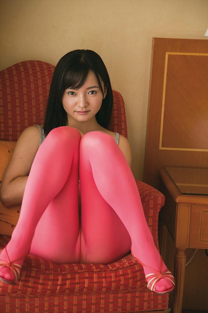 【西永彩奈エロ画像】Aカップ貧乳でもこんなにロリ可愛かったら全然問題ないしむしろイケるわwwww 15