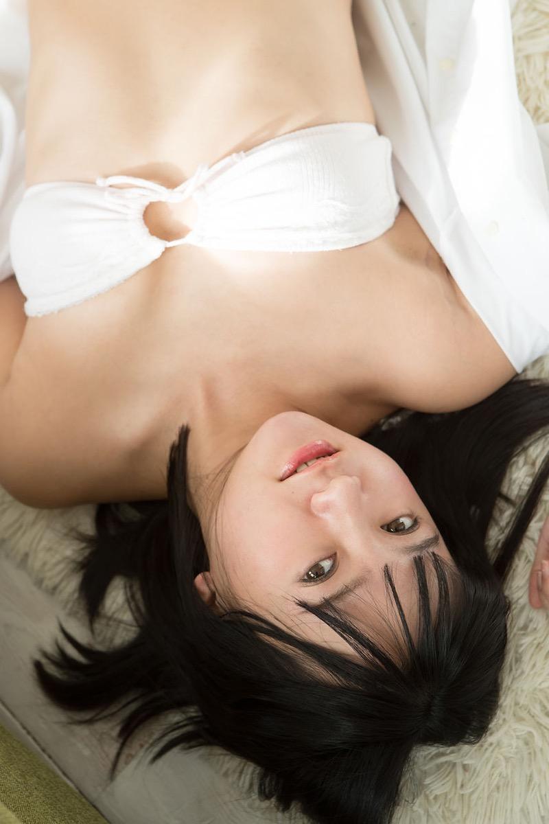 【西永彩奈エロ画像】Aカップ貧乳でもこんなにロリ可愛かったら全然問題ないしむしろイケるわwwww 72