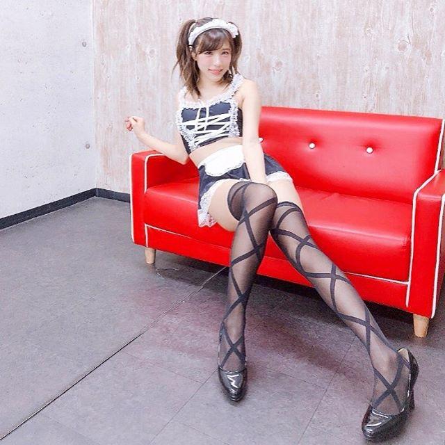【夏本あさみエロ画像】アイドルから転身した美少女グラドルのスレンダーな軟体ボディがめちゃシコ! 19