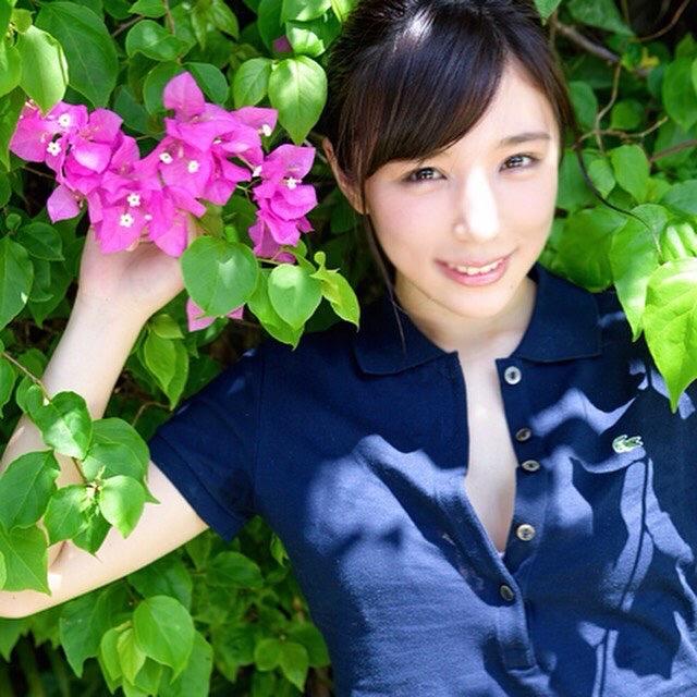 【夏本あさみエロ画像】アイドルから転身した美少女グラドルのスレンダーな軟体ボディがめちゃシコ! 31