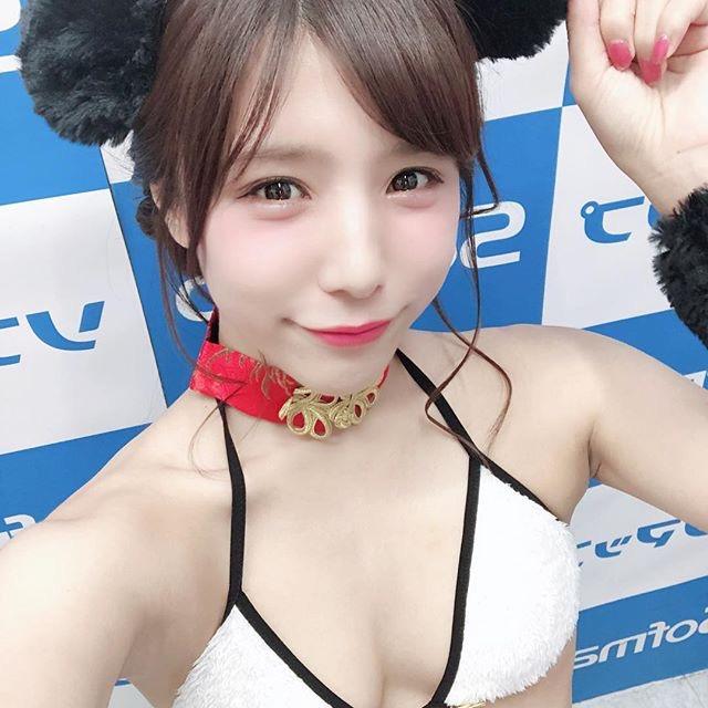 【夏本あさみエロ画像】アイドルから転身した美少女グラドルのスレンダーな軟体ボディがめちゃシコ! 34
