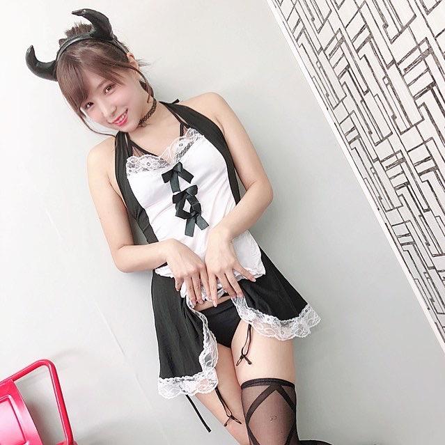 【夏本あさみエロ画像】アイドルから転身した美少女グラドルのスレンダーな軟体ボディがめちゃシコ! 40