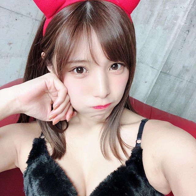 【夏本あさみエロ画像】アイドルから転身した美少女グラドルのスレンダーな軟体ボディがめちゃシコ! 49