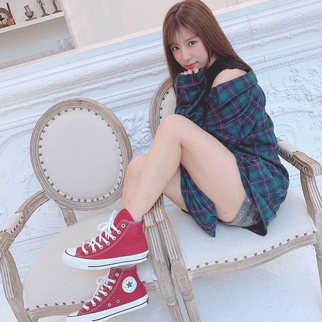 【夏本あさみエロ画像】アイドルから転身した美少女グラドルのスレンダーな軟体ボディがめちゃシコ! 85