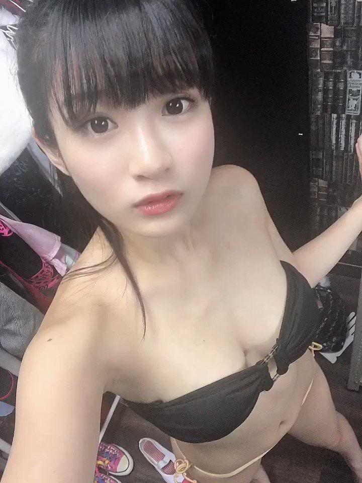 【谷かえエロ画像】現役女子大生がバスト88cmのFカップおっぱいを自撮りで見せまくりなんだがwwww 14