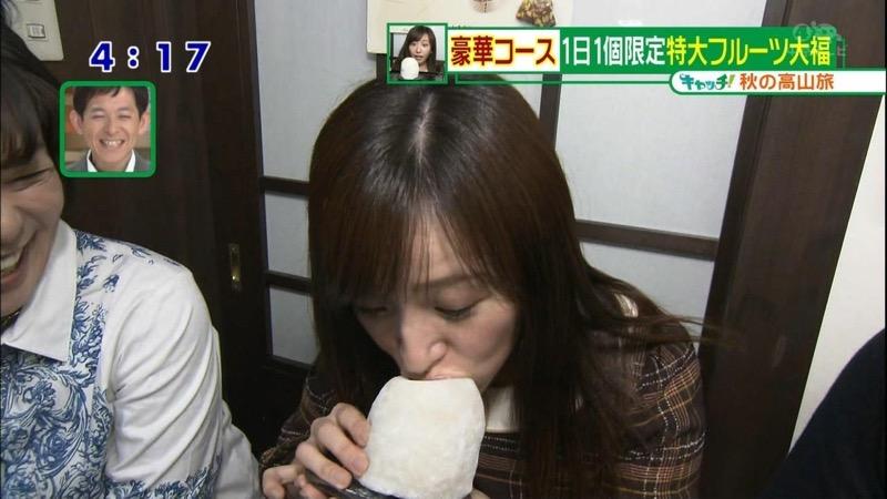 【放送事故フェラ画像】女子アナがテレビに映ってないところではこうやってチンポしゃぶってるのかなwwww 15