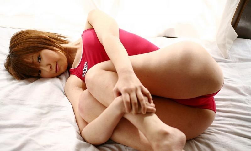 【石川優実グラビア画像】可愛らしい顔してエッチな格好しまくってるギャップがエロいわwwww 03