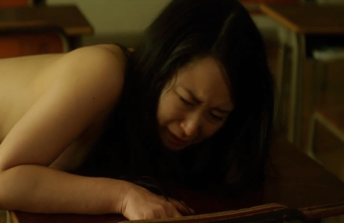 【石川優実ヘアヌード画像】可愛らしかった着エロアイドルがセクシーに育って緊縛や濡れ場に挑戦! 75