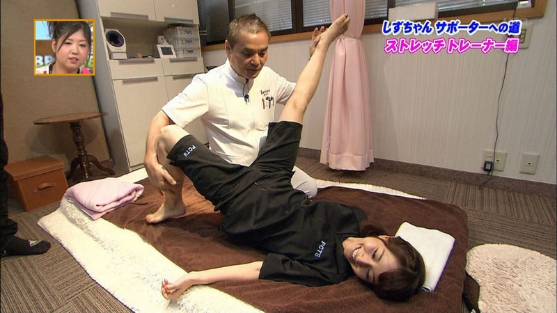 【田中みな実キャプ画像】女子アナなのにグラドル並に身体を作ってるのは脱ぎたがりという痴女だから!? 40