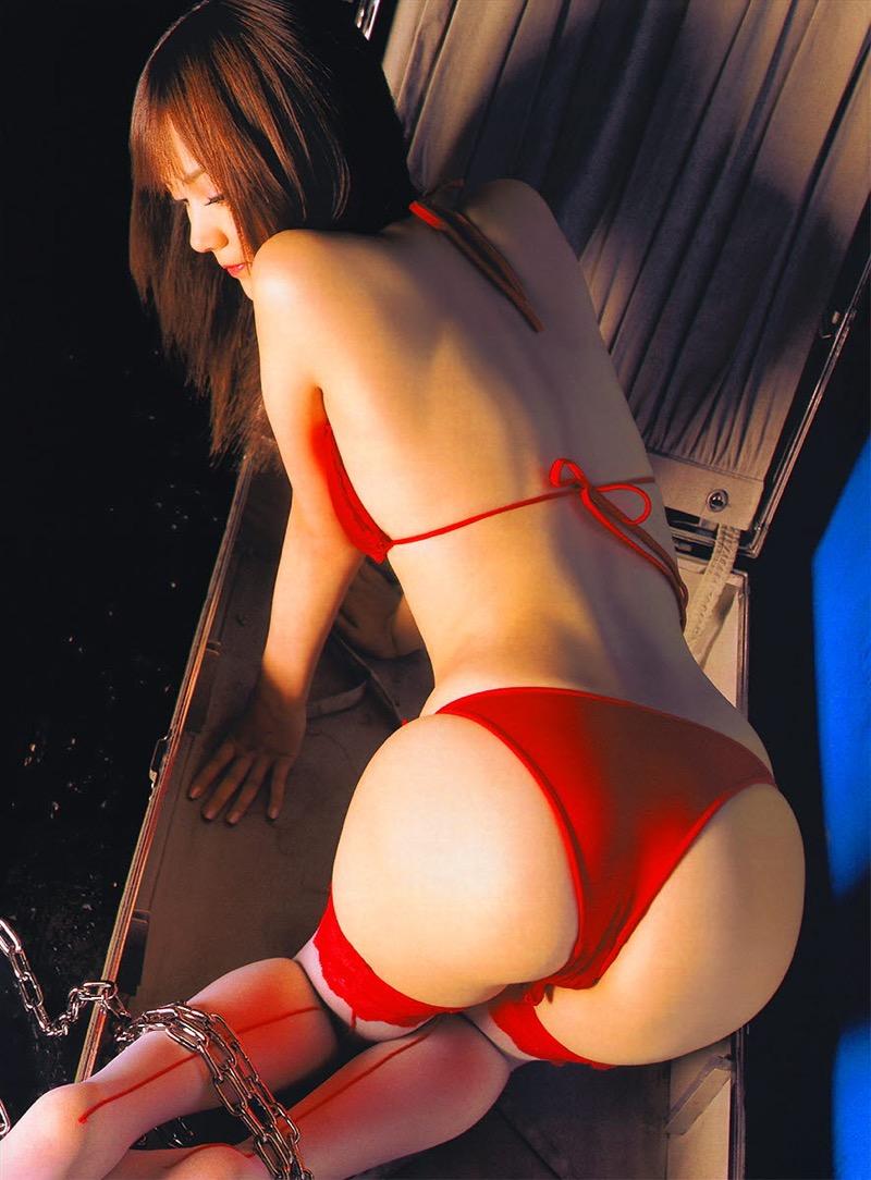 【浜田翔子グラビア画像】かつて姉妹でレースクイーンやグラドルとして活躍していたタレントがまさかの引退!? 43