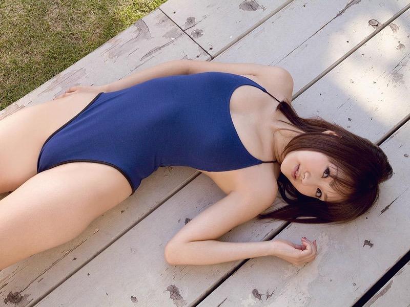 【浜田翔子グラビア画像】かつて姉妹でレースクイーンやグラドルとして活躍していたタレントがまさかの引退!? 69