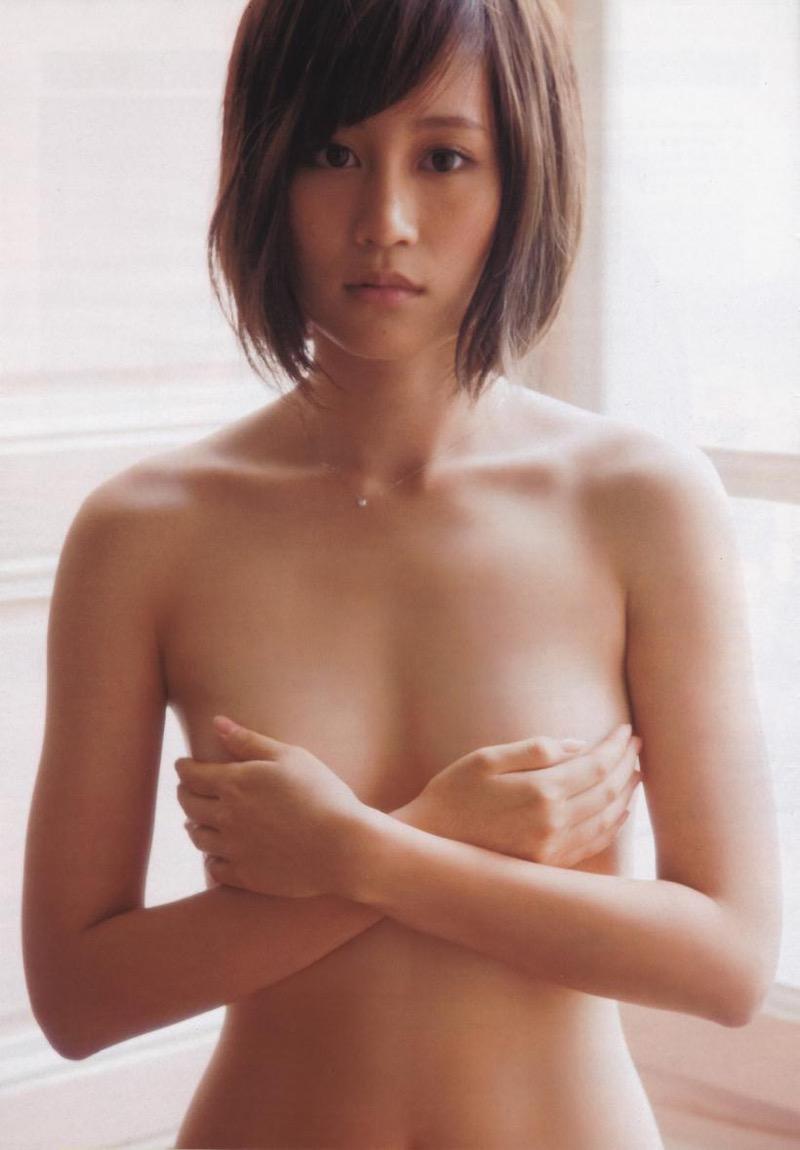 【前田敦子グラビア画像】女優業に意欲を見せている元AKB48アイドルが披露した現役時代の水着姿 80