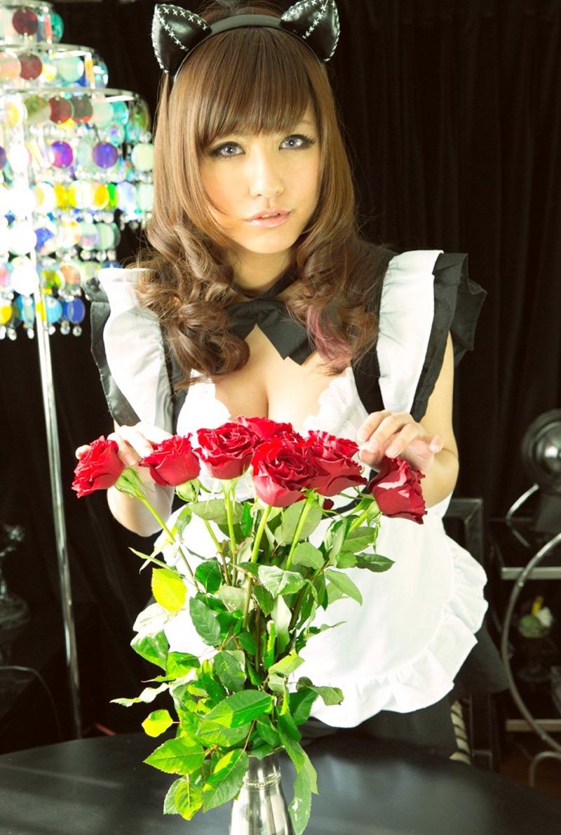 【ヴァネッサ・パンのエロ画像】セクシーでエロ可愛いコスプレがめちゃシコリティ高い台湾美女 13