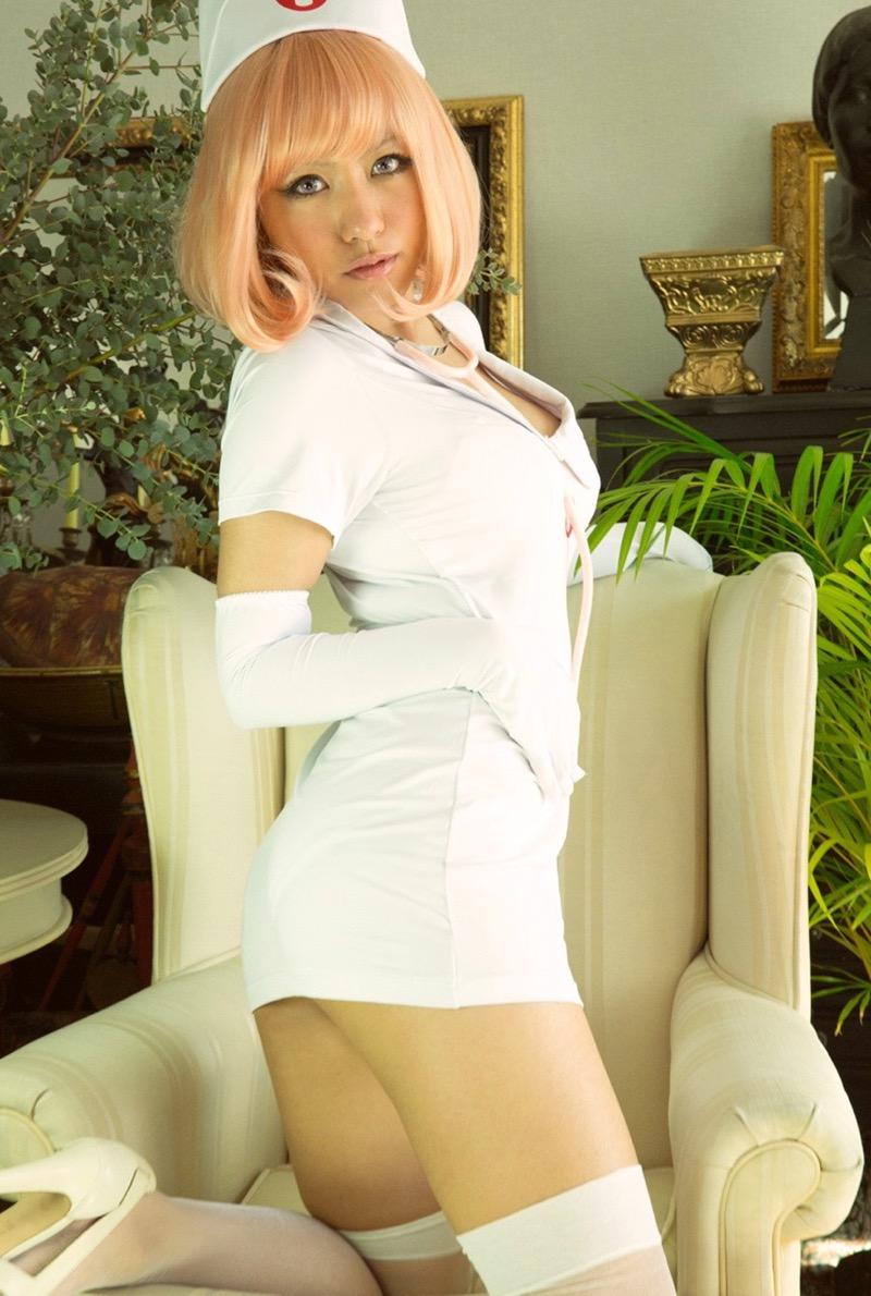 【ヴァネッサ・パンのエロ画像】セクシーでエロ可愛いコスプレがめちゃシコリティ高い台湾美女 25