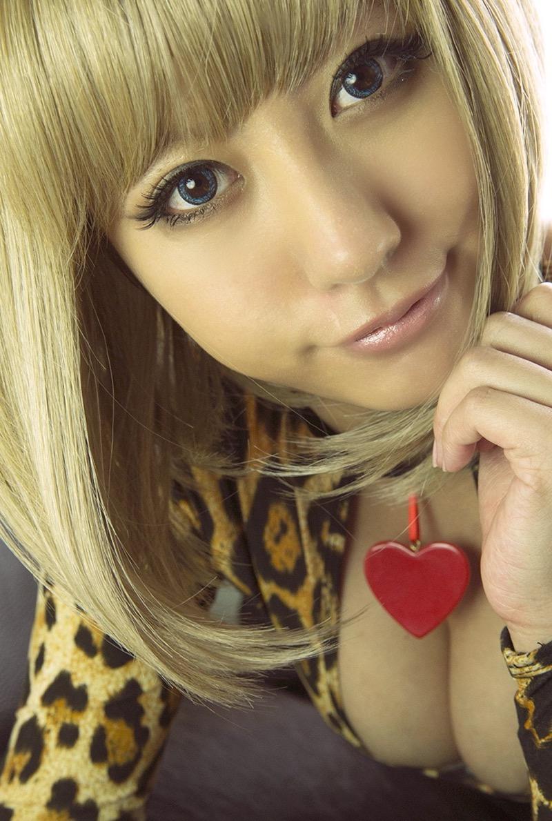 【ヴァネッサ・パンのエロ画像】セクシーでエロ可愛いコスプレがめちゃシコリティ高い台湾美女 41