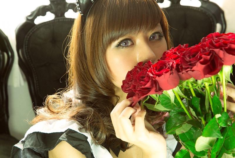 【ヴァネッサ・パンのエロ画像】セクシーでエロ可愛いコスプレがめちゃシコリティ高い台湾美女 62