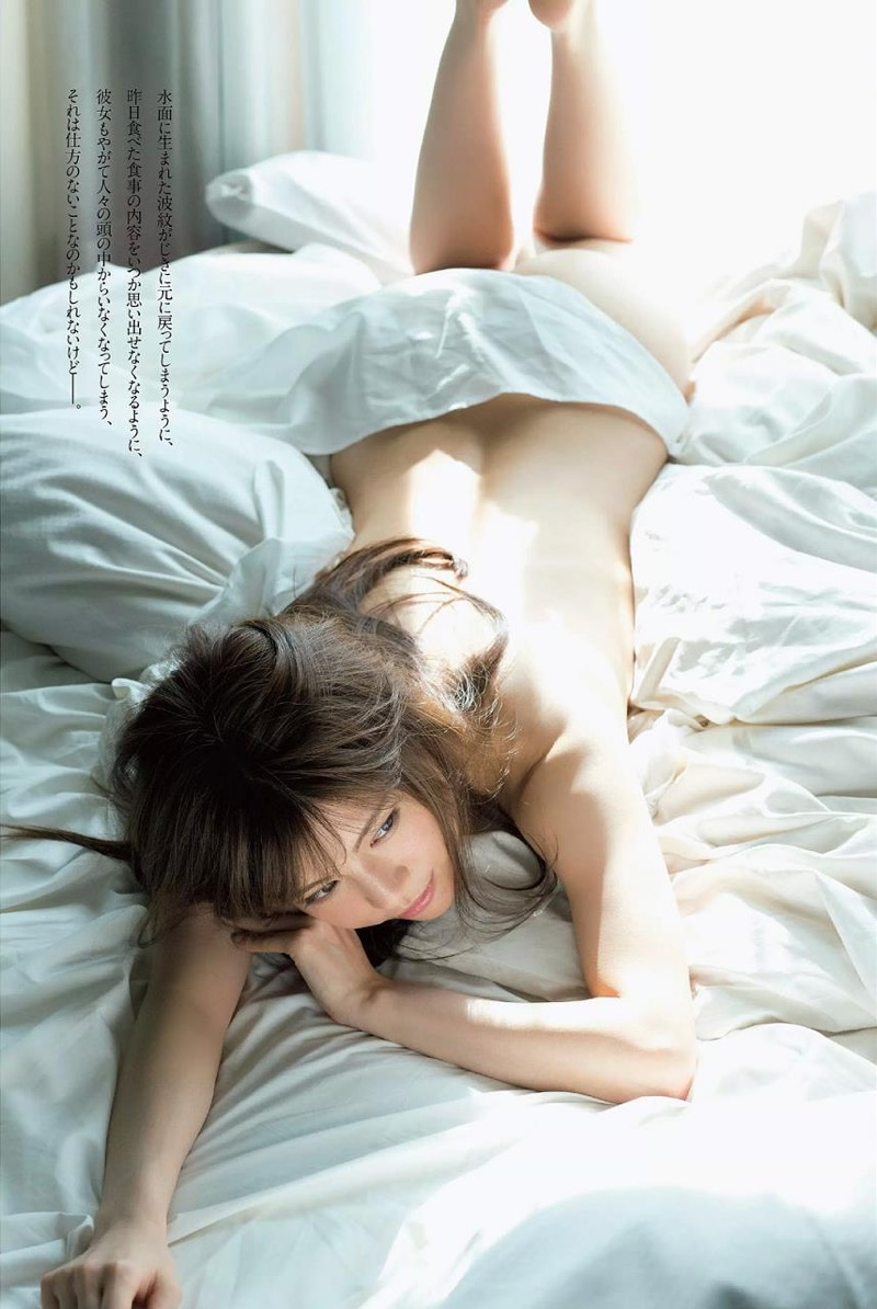【松川佑依子エロ画像】女子大生やOLとして働きながらグラドルやってたEカップ巨乳美女 37