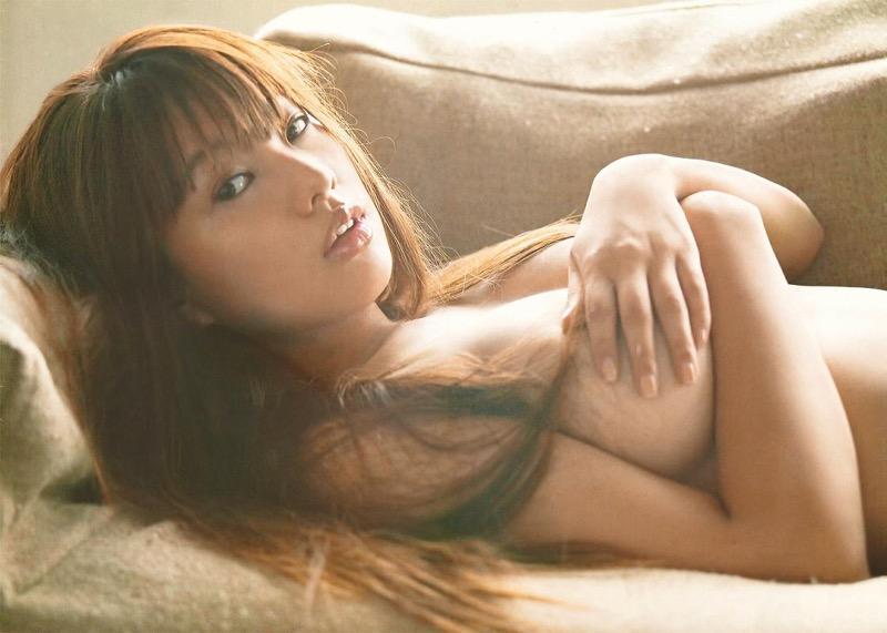 【松本さゆきグラビア画像】ぷっくりした厚めの唇が魅力的なGカップ巨乳のグラビアアイドル 67