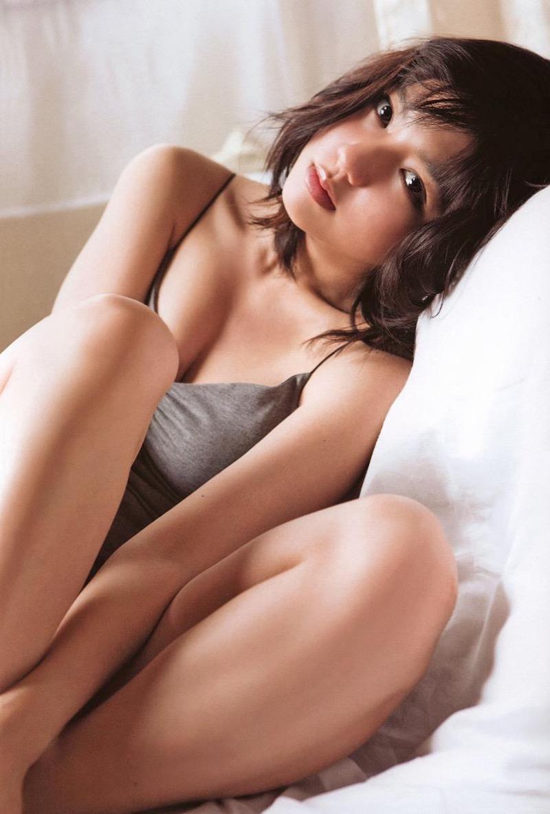 【真野恵里菜グラビア画像】元ハロプロ系アイドルのセクシーでちょっとエッチな水着姿! 06
