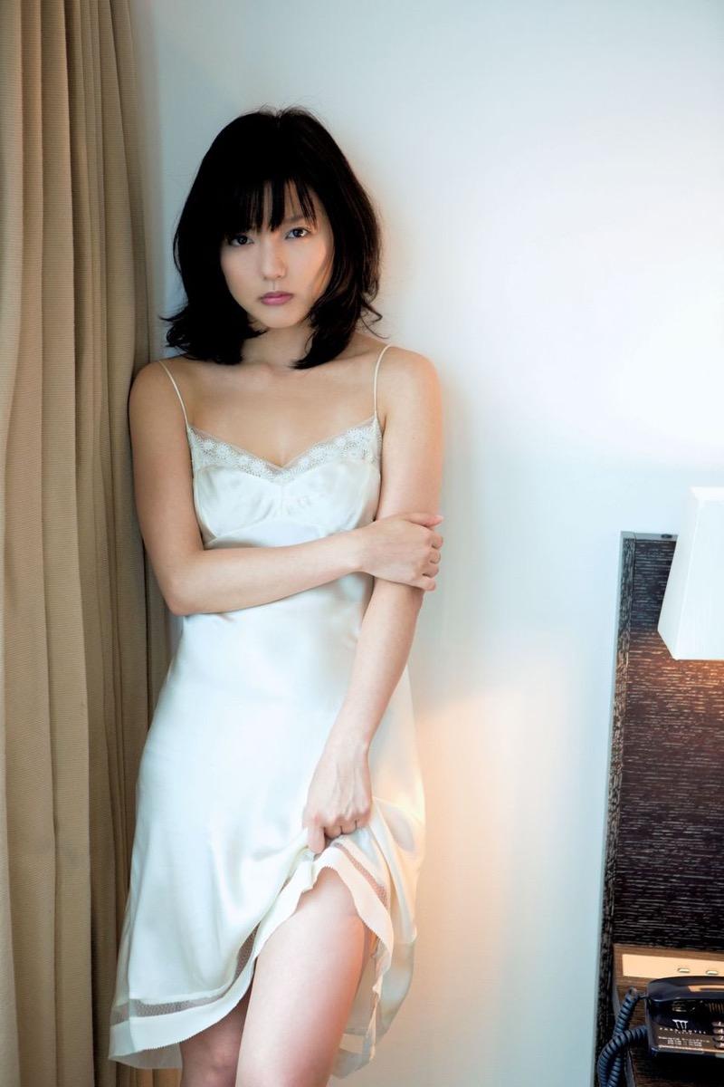 【真野恵里菜グラビア画像】元ハロプロ系アイドルのセクシーでちょっとエッチな水着姿! 35