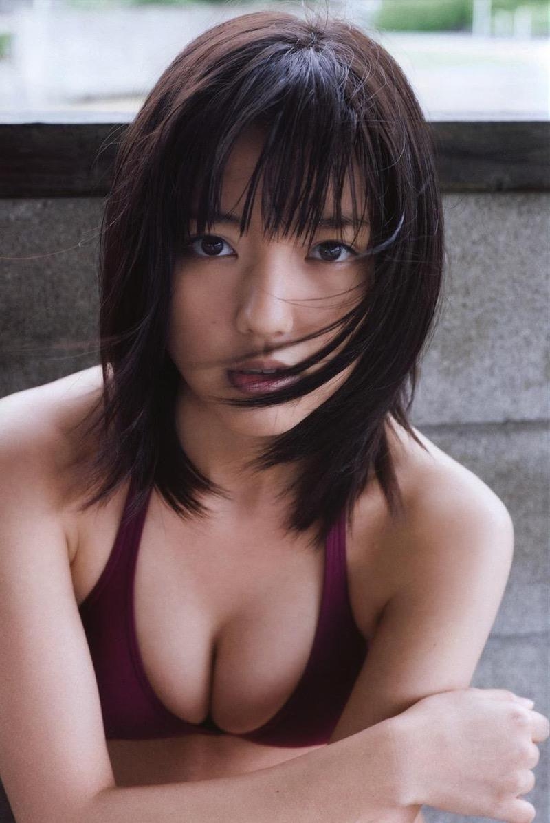 【真野恵里菜グラビア画像】元ハロプロ系アイドルのセクシーでちょっとエッチな水着姿! 37