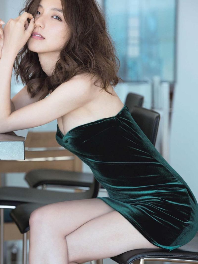 【真野恵里菜グラビア画像】元ハロプロ系アイドルのセクシーでちょっとエッチな水着姿! 61