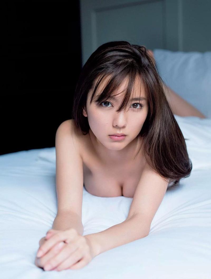 【真野恵里菜グラビア画像】元ハロプロ系アイドルのセクシーでちょっとエッチな水着姿! 62