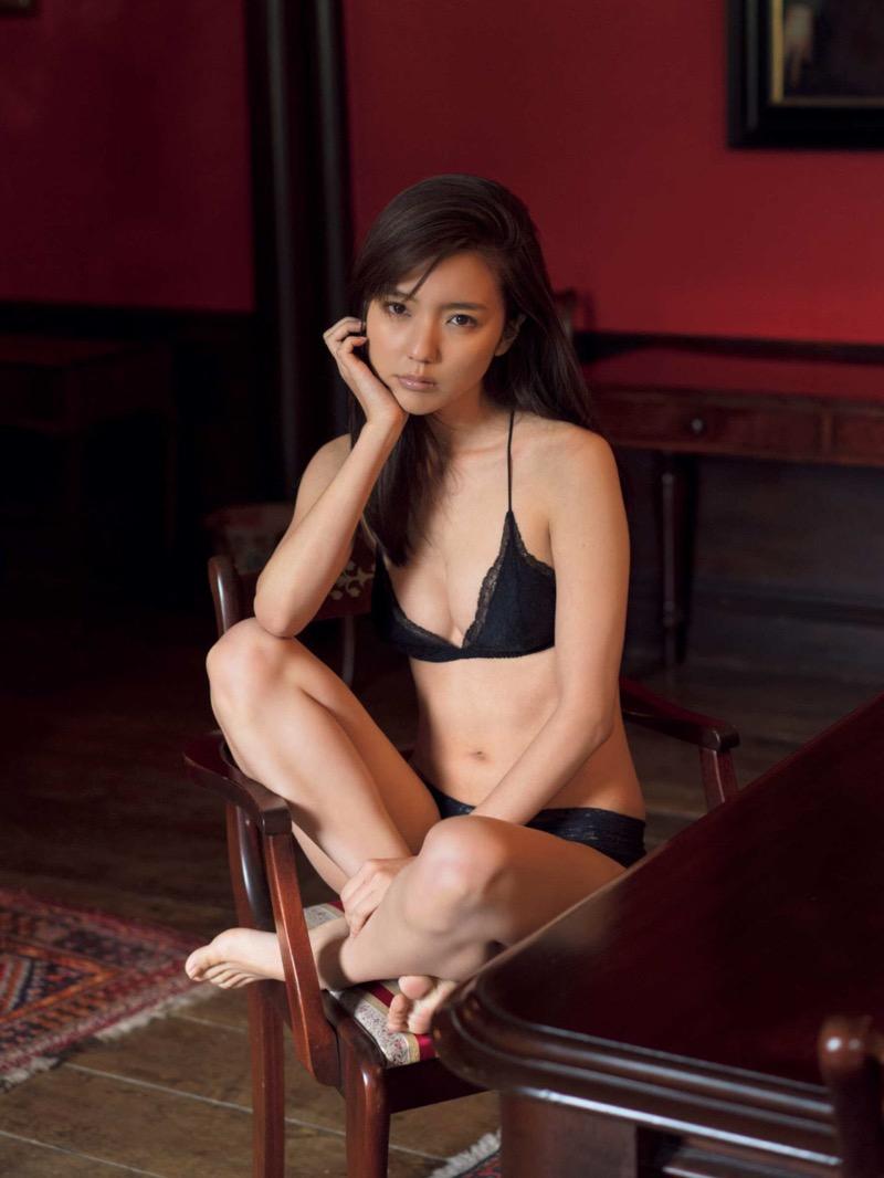 【真野恵里菜グラビア画像】元ハロプロ系アイドルのセクシーでちょっとエッチな水着姿! 68