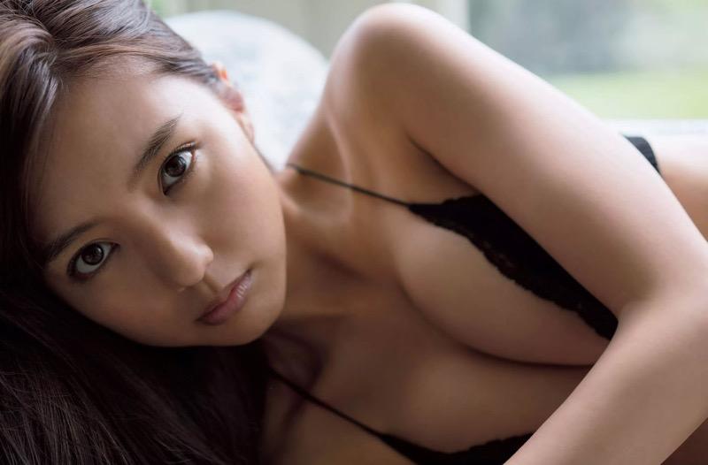 【真野恵里菜グラビア画像】元ハロプロ系アイドルのセクシーでちょっとエッチな水着姿! 74