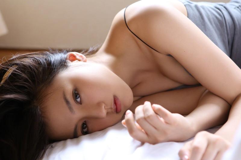 【真野恵里菜グラビア画像】元ハロプロ系アイドルのセクシーでちょっとエッチな水着姿! 76