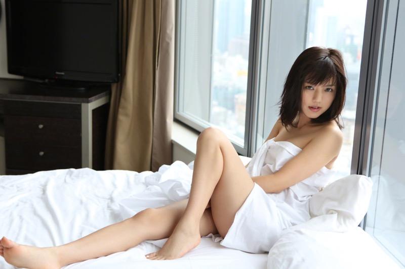 【真野恵里菜グラビア画像】元ハロプロ系アイドルのセクシーでちょっとエッチな水着姿! 77