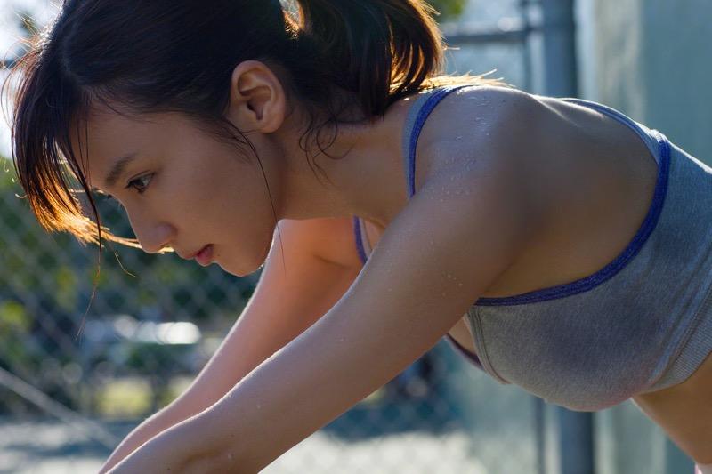 【真野恵里菜グラビア画像】元ハロプロ系アイドルのセクシーでちょっとエッチな水着姿! 82