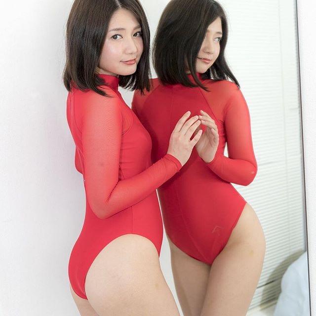 【古崎瞳エロ画像】30歳台で初めて撮ったイメージDVDを発売すると共にグラビア卒業を決意! 34