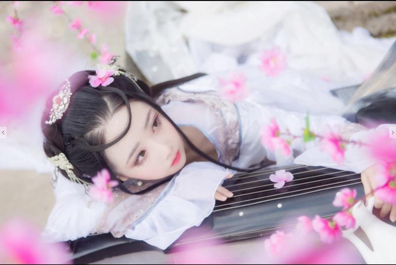 【中国人コスプレ画像】可愛くてクォリティが高いめちゃシコレベルのチャイナ発コスプレイヤー