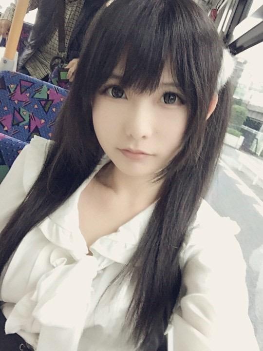 【中国人コスプレ画像】可愛くてクォリティが高いめちゃシコレベルのチャイナ発コスプレイヤー 46