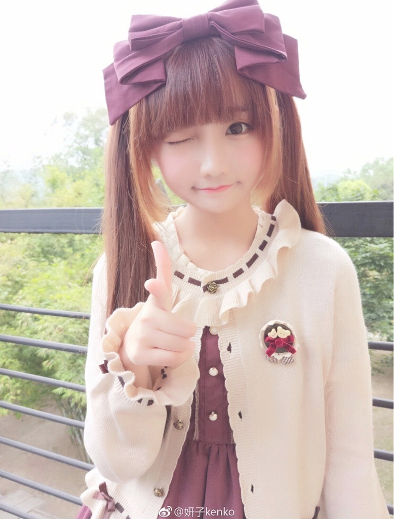 【中国人コスプレ画像】可愛くてクォリティが高いめちゃシコレベルのチャイナ発コスプレイヤー 70