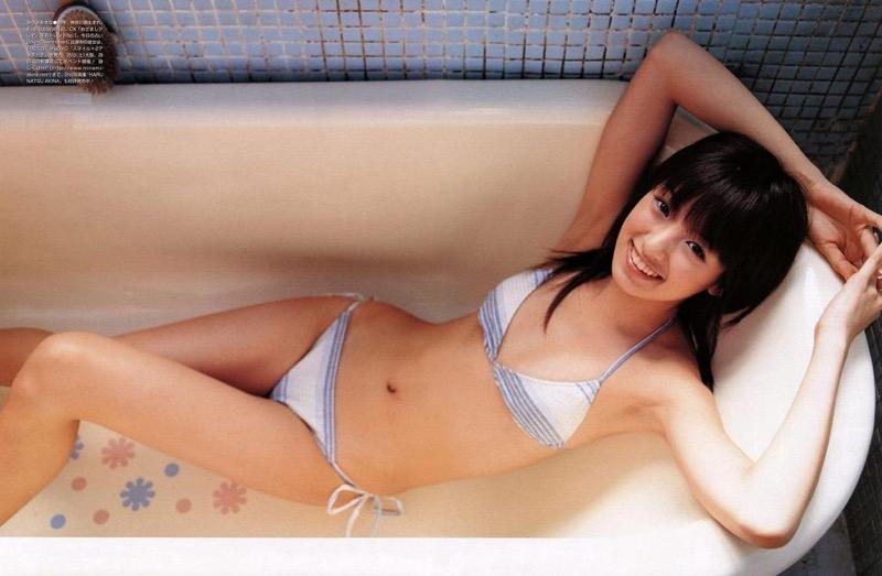 【南明奈グラビア画像】アッキーナでおなじみファッションモデルでグラドルもやってるめちゃカワ娘! 83