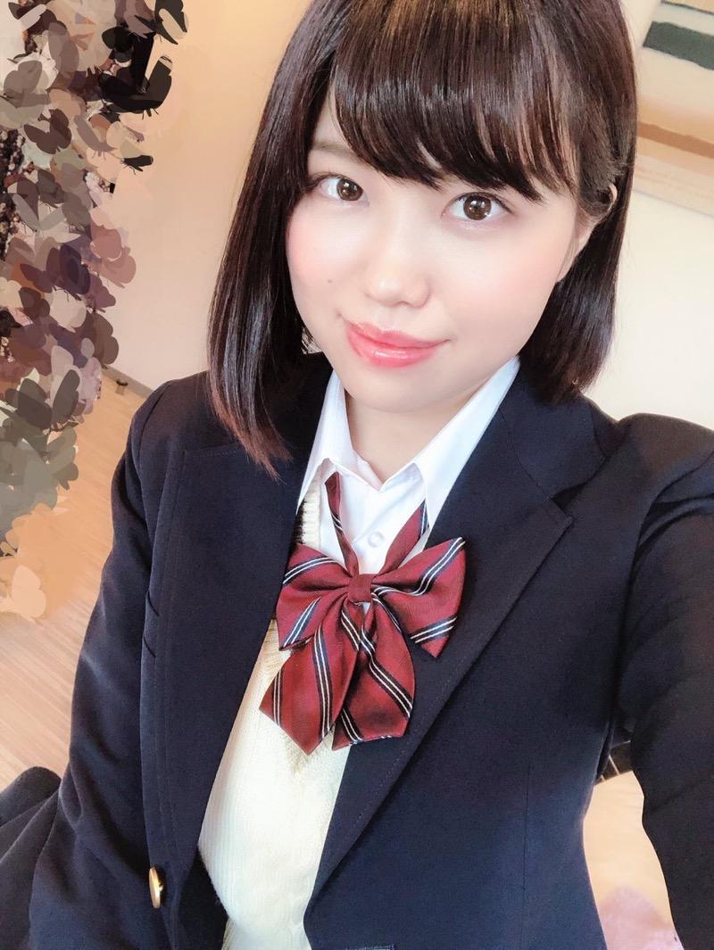 【麻亜子エロ画像】寄せたHカップ爆乳にチンコを突っ込んでパイズリ狭射したくなるグラビアアイドル 47