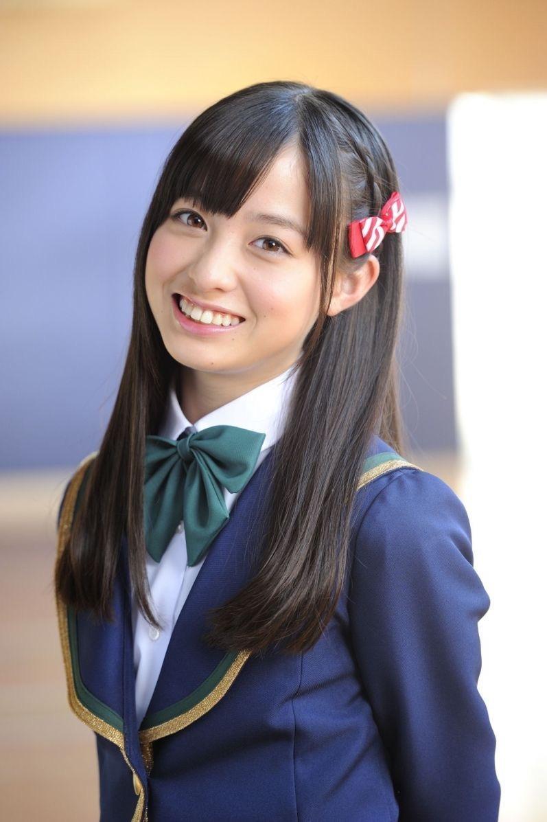 【橋本環奈グラビア画像】アイドル活動中に偶然撮られた1枚の写真で大ブレイクした奇跡の美少女 04