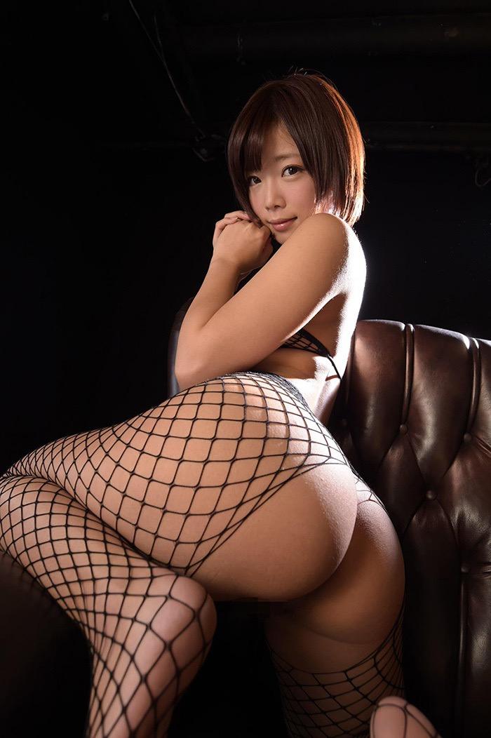 【ランジェリーエロ画像】網タイツが似合っているセクシーな美女達に俺のムスコが大悦びwwww 43