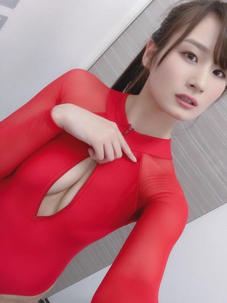【清瀬汐希エロ画像】Gカップおっぱいをギリギリまで見せつける長身グラドルの着エロがめちゃシコ! 34