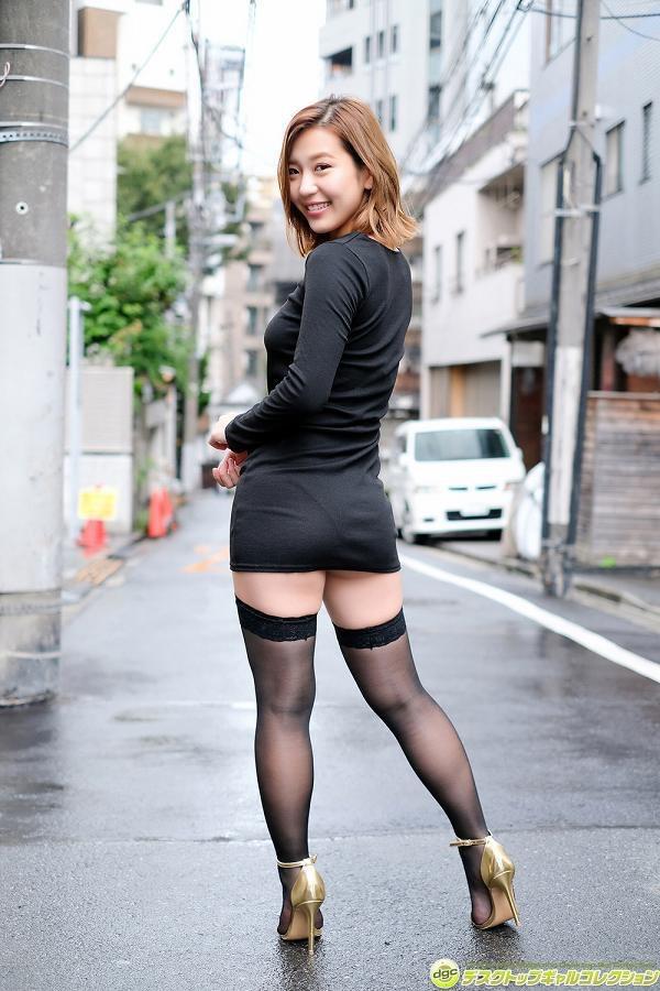 【COCOグラビア画像】ハメ撮りチャットがバレて引退した石原佑里子が改名してグラビア復活! 58