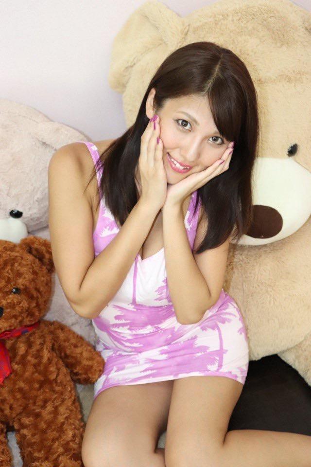 【神谷麻美エロ画像】RIP所属のギャル系グラビアアイドルが爆乳らしいのでビキニ姿を集めてみたw 53