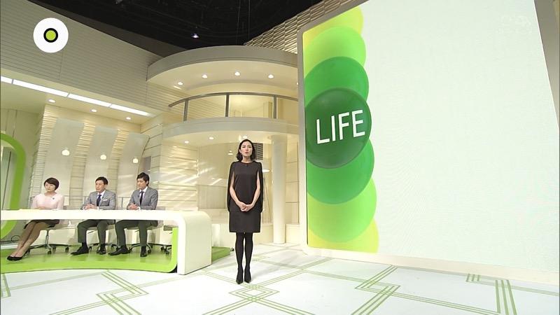 【放送事故画像】日テレ女子アナの久野静香さん太ももを見せたりヤバい表情を画面に晒してしまうwwww 08