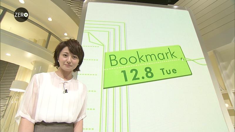 【放送事故画像】日テレ女子アナの久野静香さん太ももを見せたりヤバい表情を画面に晒してしまうwwww 64