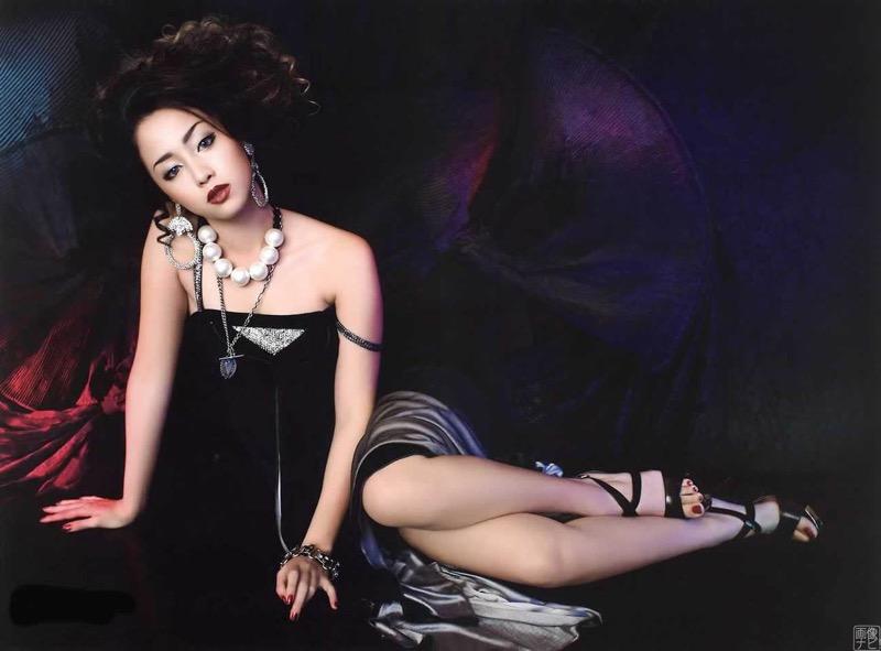 【沢尻エリカエロ画像】芸能界のお騒がせ美人女優がセクシーなエロい姿でグラビアや濡れ場に挑む! 54