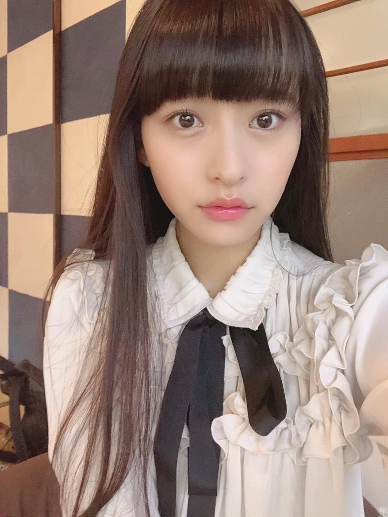 【高崎かなみグラビア画像】清純系美少女という雰囲気が可愛くてスレンダーボディがたまらない! 45
