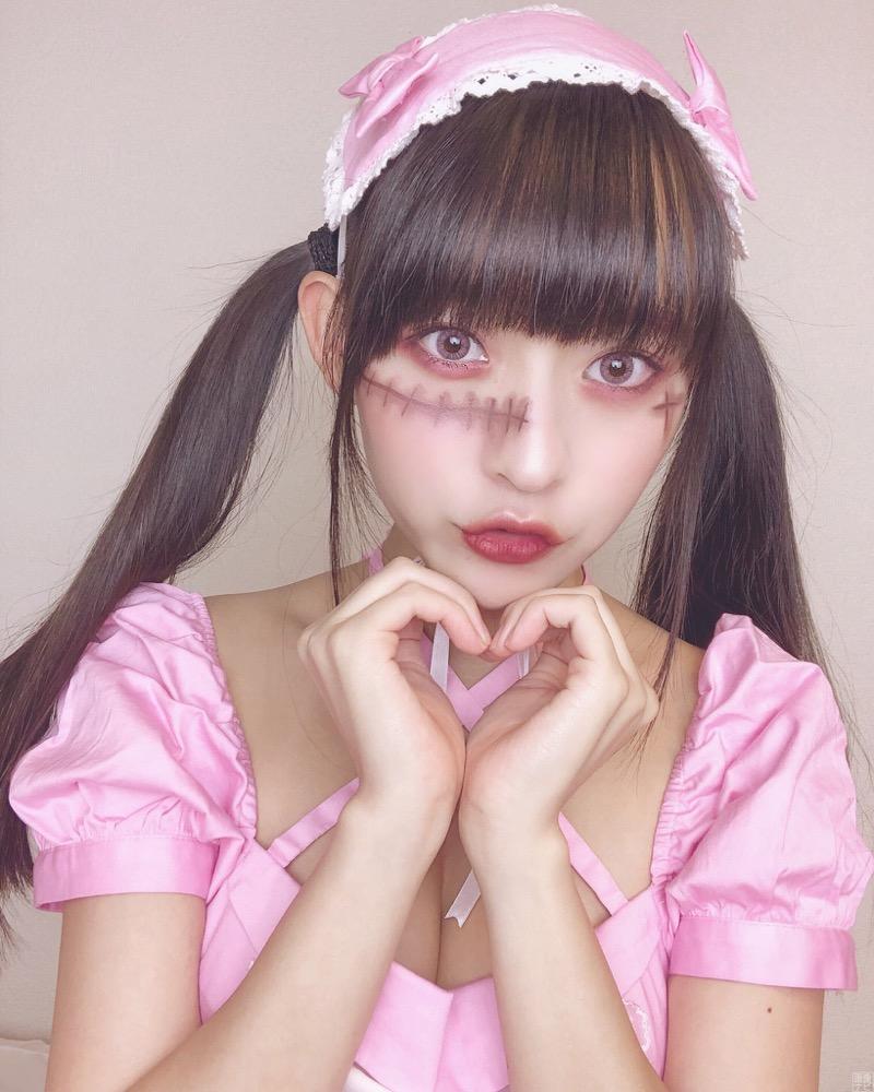 【高崎かなみグラビア画像】清純系美少女という雰囲気が可愛くてスレンダーボディがたまらない! 60